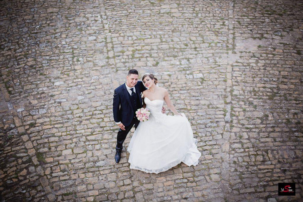 Hochzeitsfoto STUDIO VISION A 01