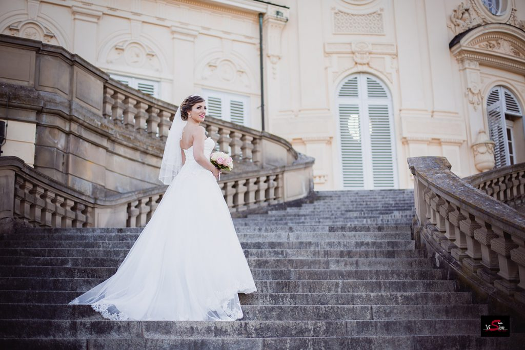 Hochzeitsfoto STUDIO VISION A 02