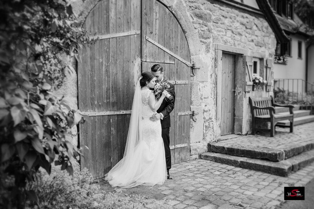 Hochzeitsfoto STUDIO VISION A 11