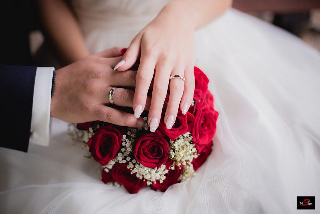 Hochzeitsfoto STUDIO VISION C 08