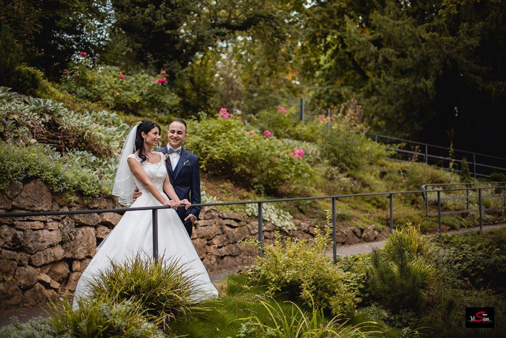 Hochzeitsfoto STUDIO VISION C 10