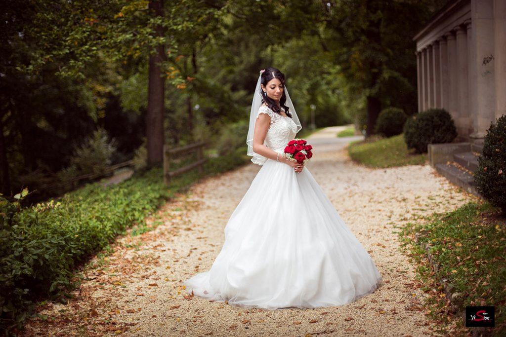 Hochzeitsfoto STUDIO VISION C 13