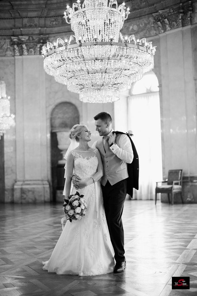 Hochzeitsfoto STUDIO VISION C 18
