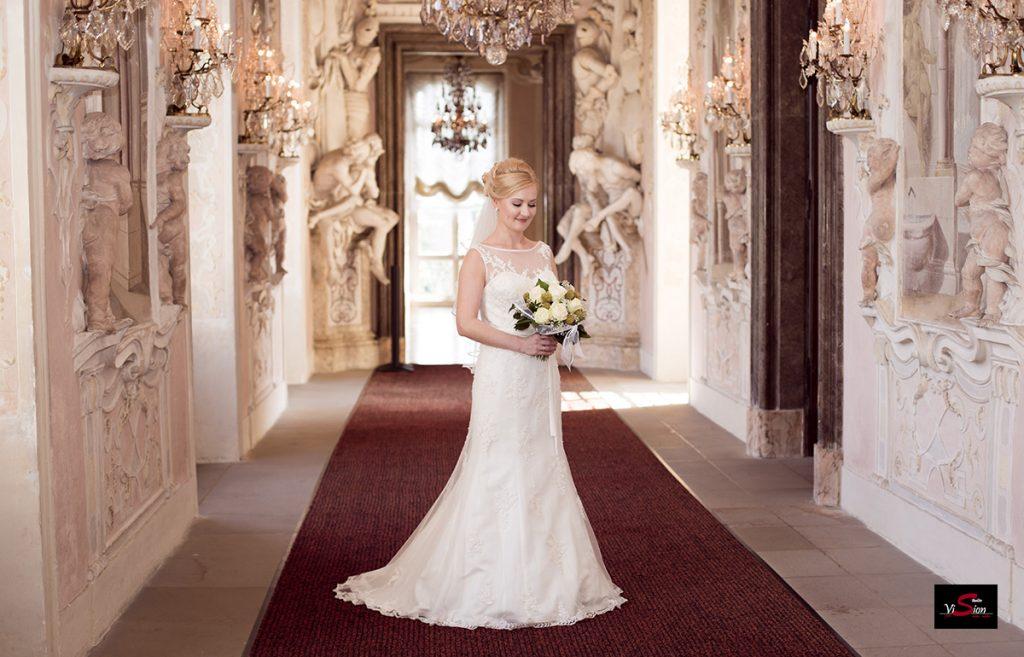 Hochzeitsfoto STUDIO VISION C 19
