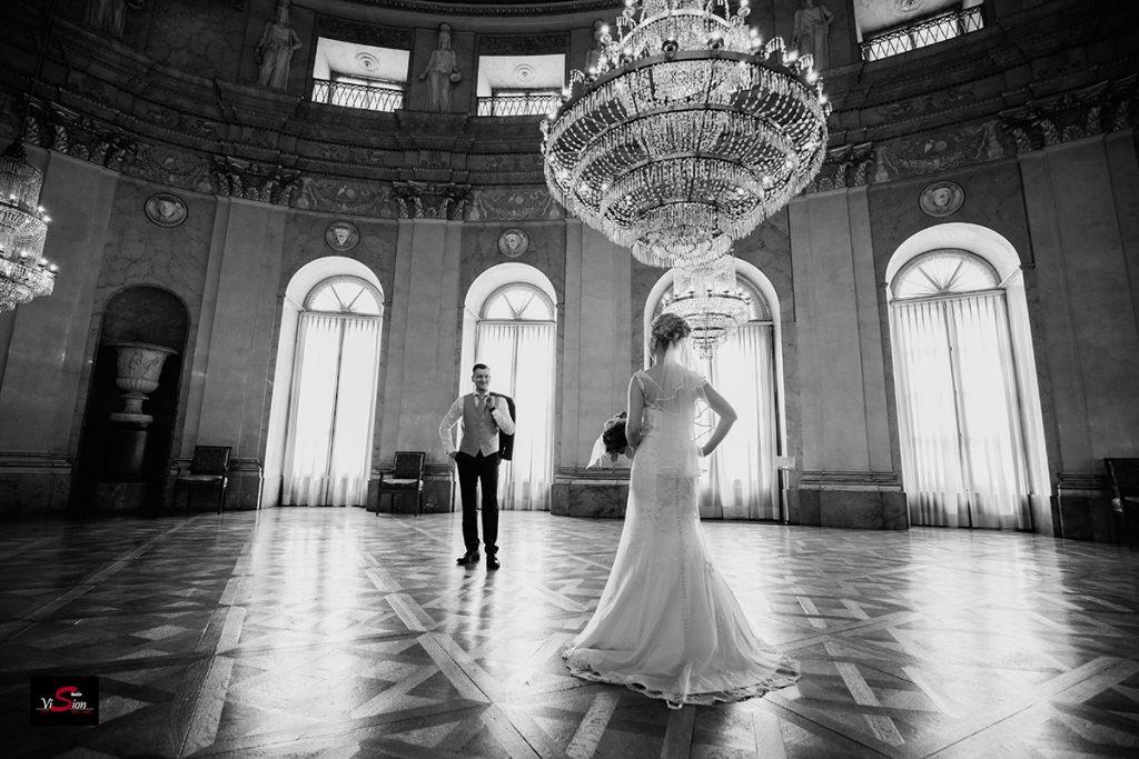 Hochzeitsfoto STUDIO VISION C 20