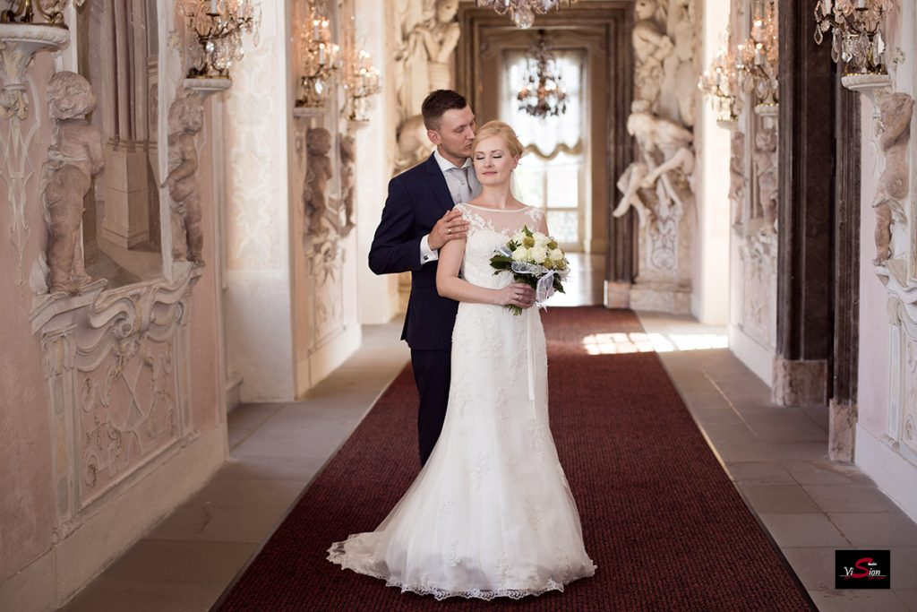Hochzeitsfoto STUDIO VISION C 22