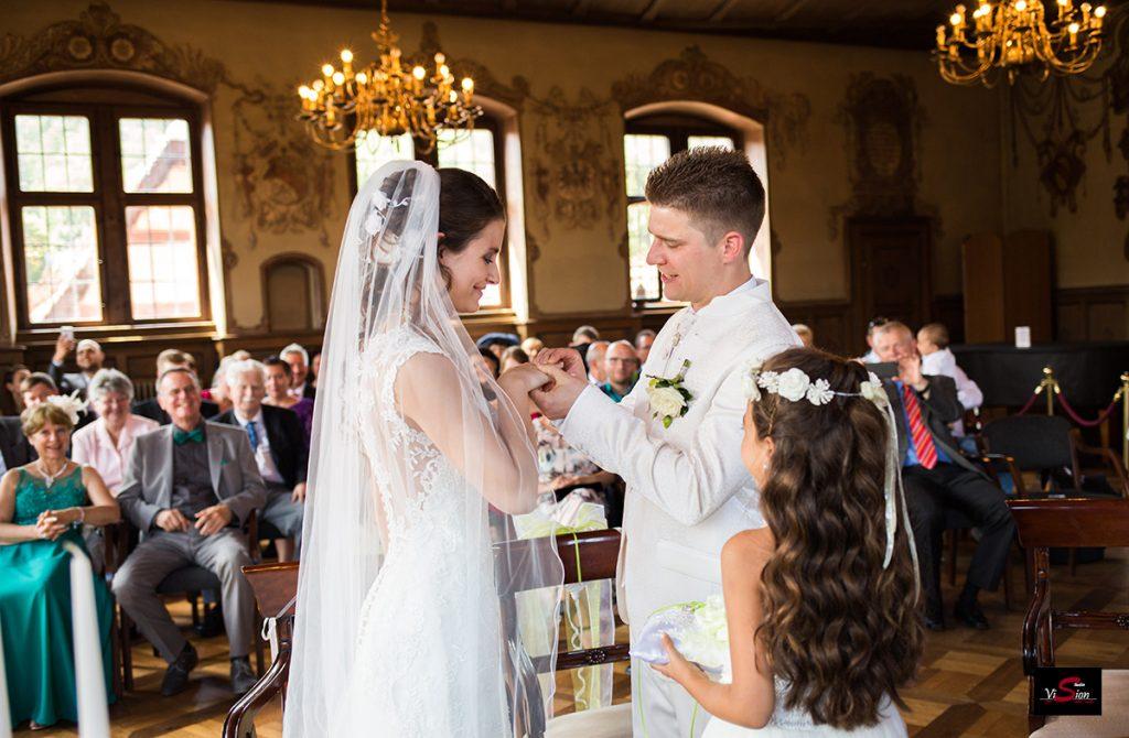 Hochzeitsfoto STUDIO VISION C 23