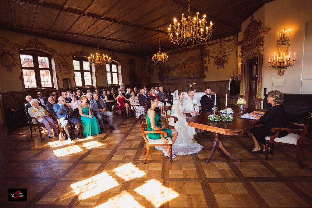 Hochzeitsfoto STUDIO VISION C 24