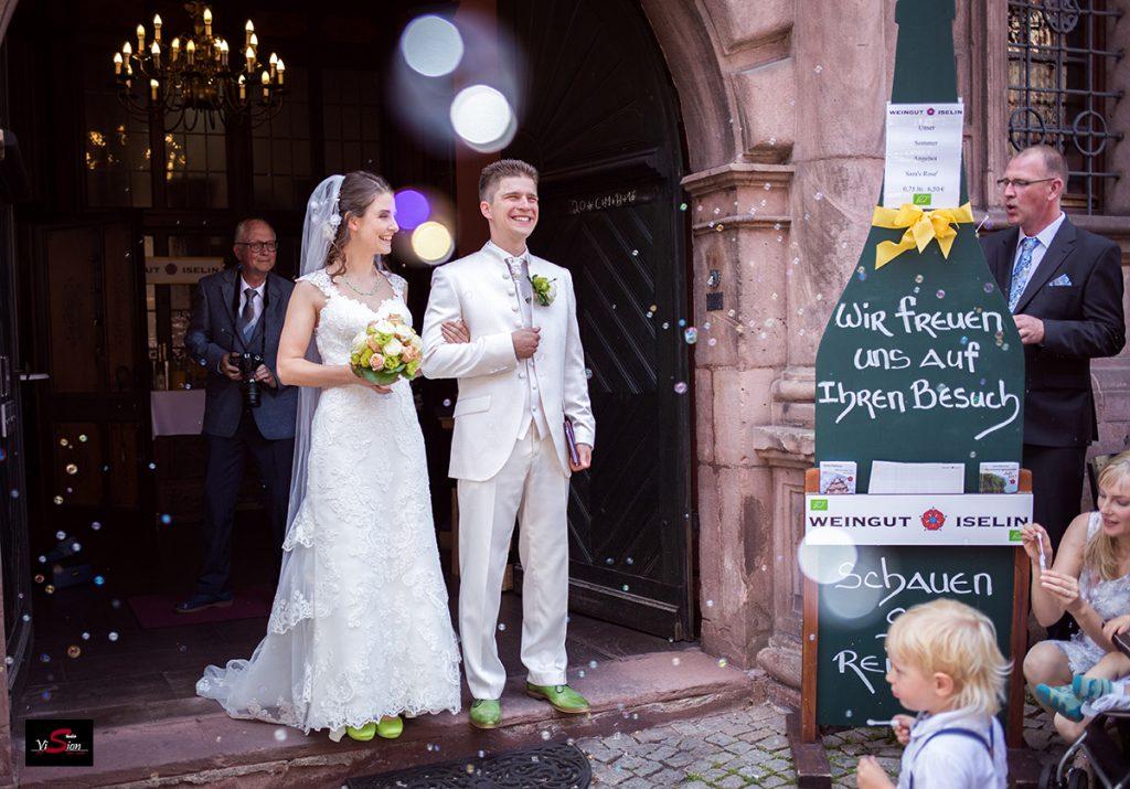 Hochzeitsfoto STUDIO VISION C 25