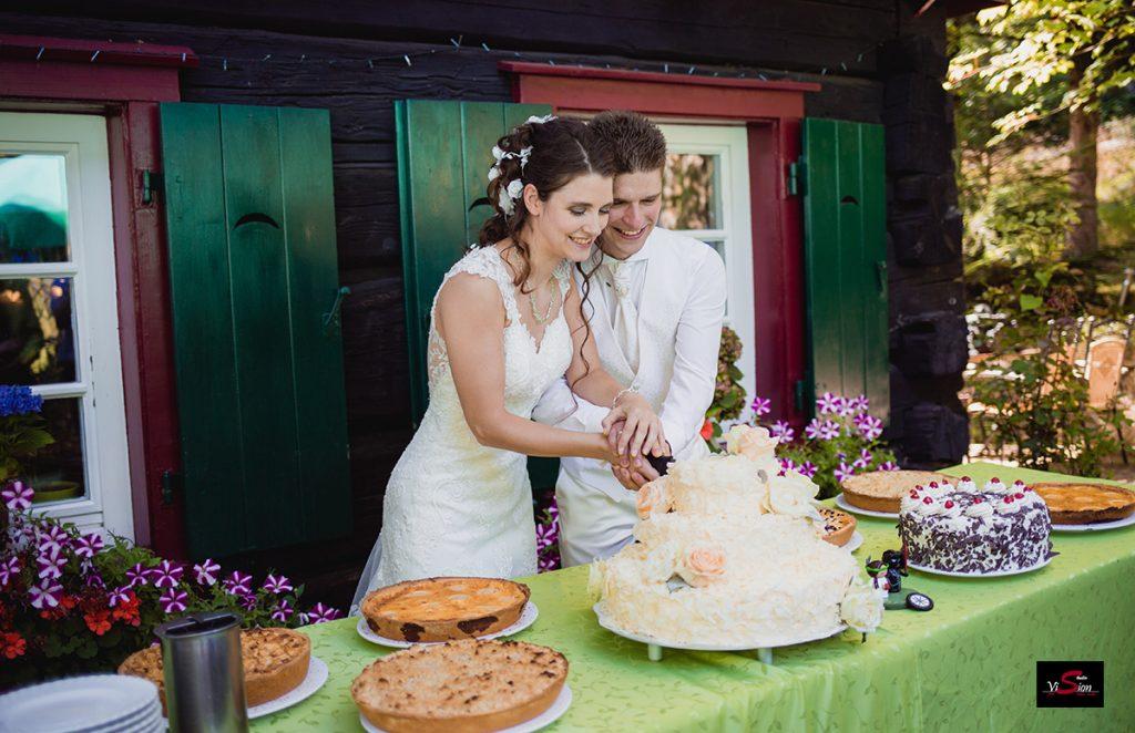 Hochzeitsfoto STUDIO VISION C 28