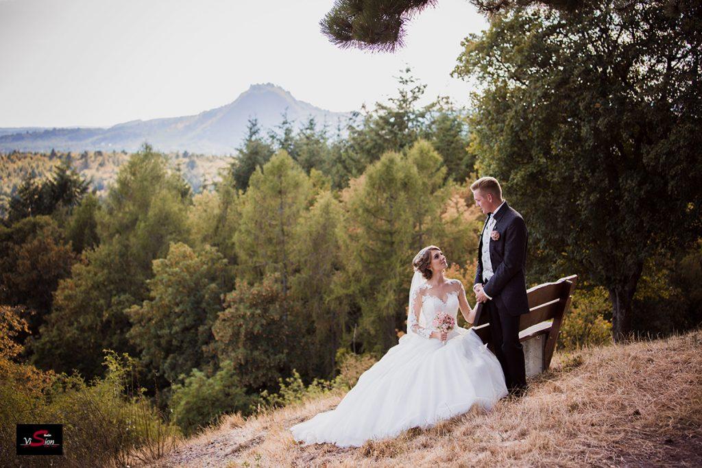 Hochzeitsfoto STUDIO VISION C 30