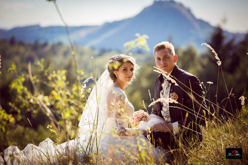 Hochzeitsfoto STUDIO VISION C 31