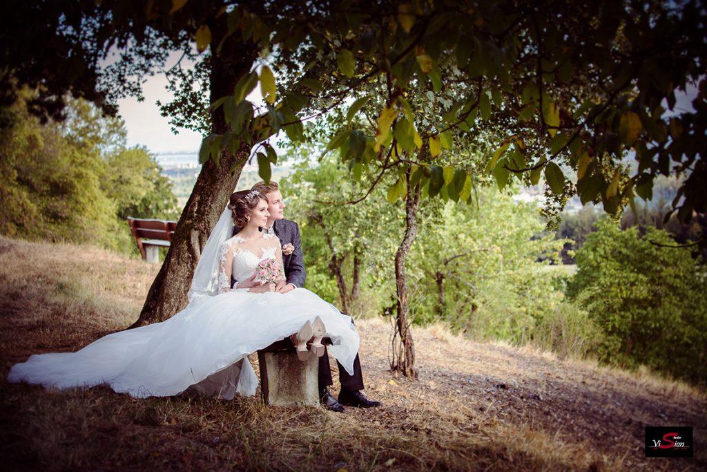 Hochzeitsfoto STUDIO VISION C 32