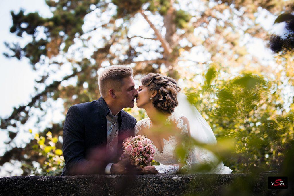 Hochzeitsfoto STUDIO VISION C 33