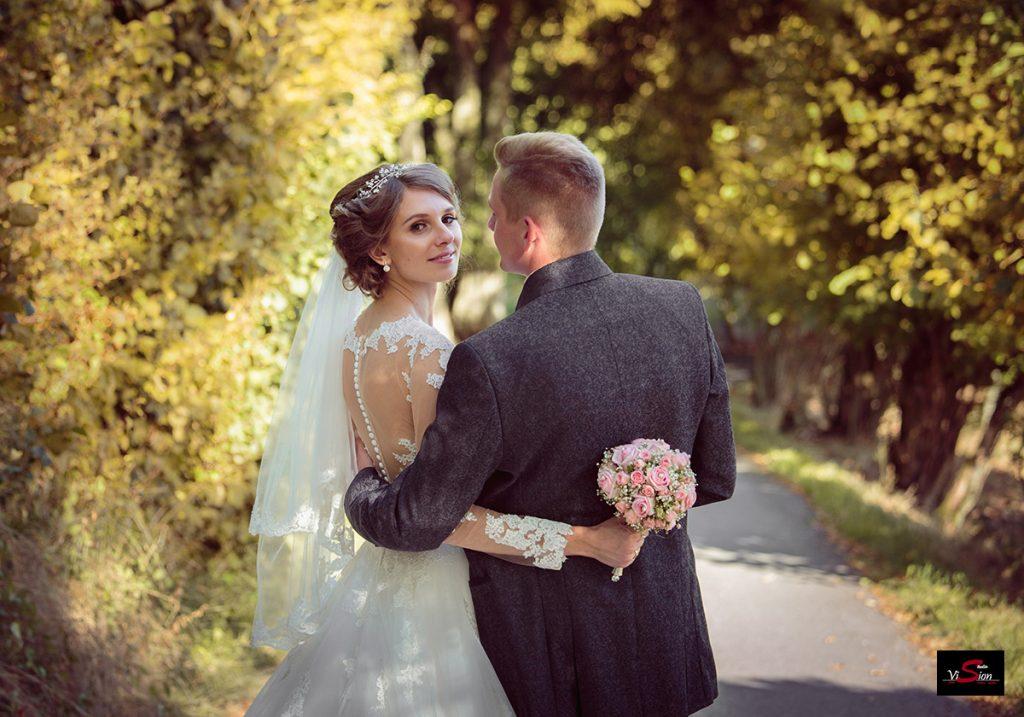 Hochzeitsfoto STUDIO VISION C 35