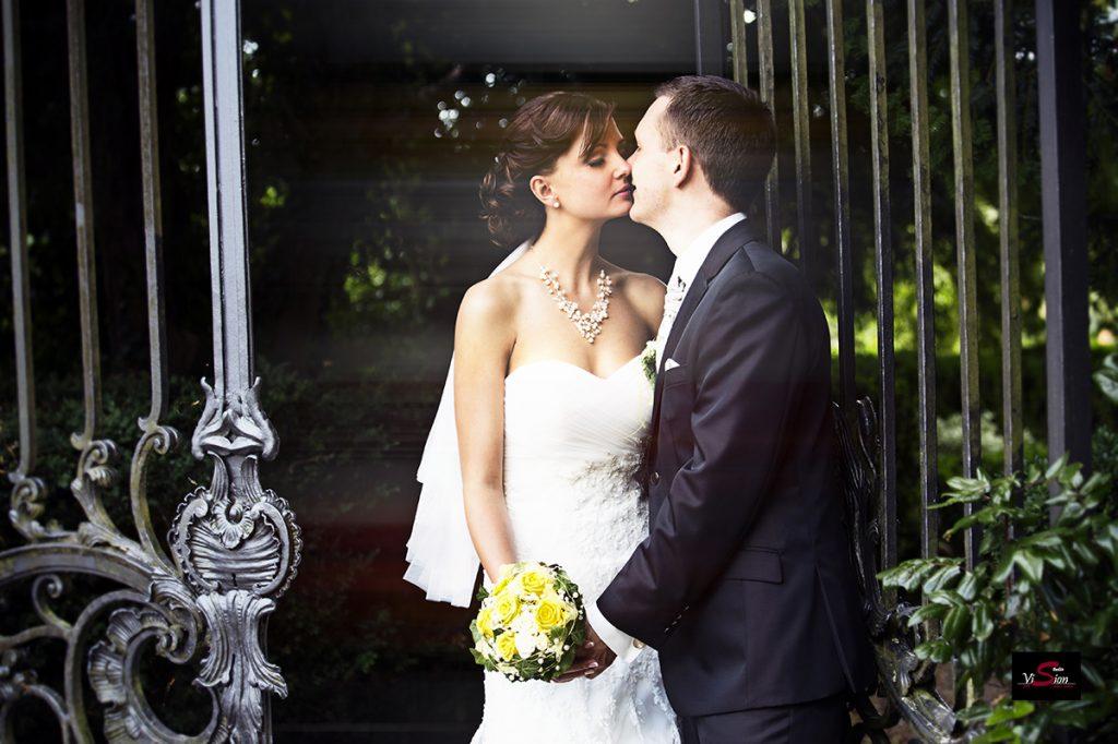 Hochzeitsfoto STUDIO VISION D 01