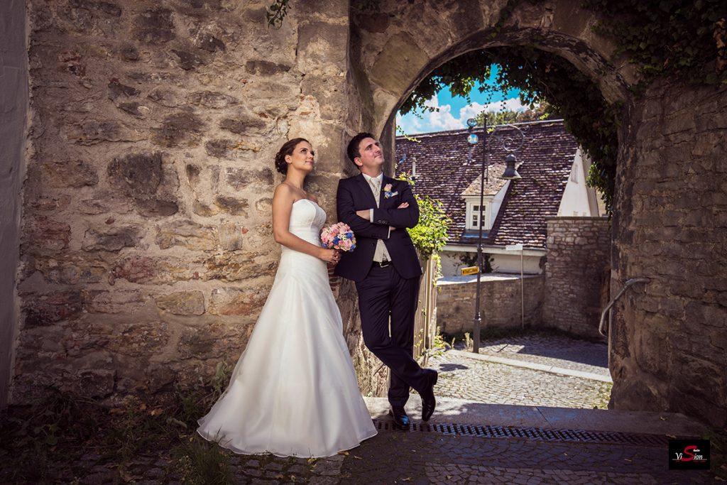 Hochzeitsfoto STUDIO VISION D 06