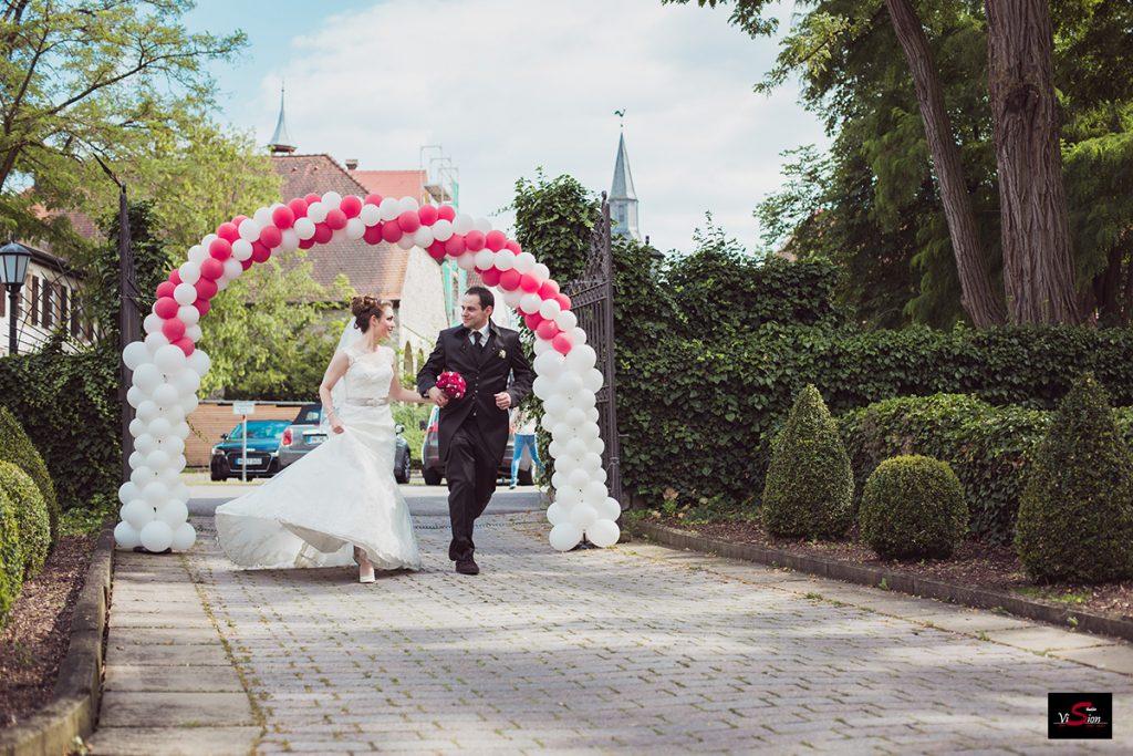 Hochzeitsfoto STUDIO VISION E 10