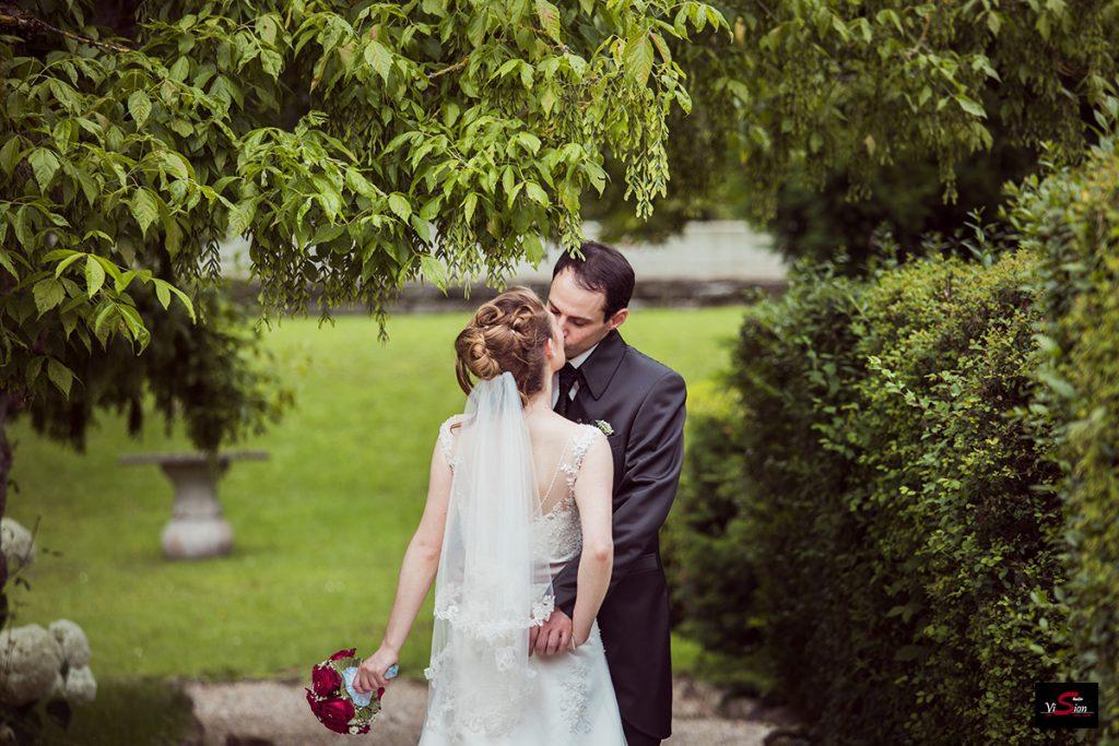 Hochzeitsfoto STUDIO VISION E 12