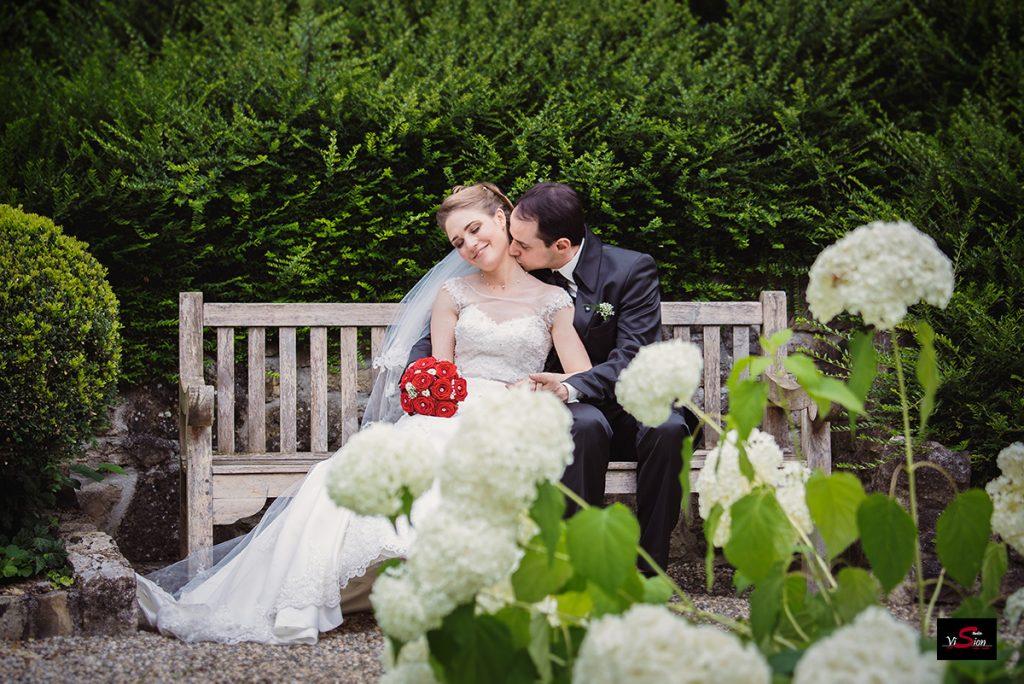 Hochzeitsfoto STUDIO VISION E 13