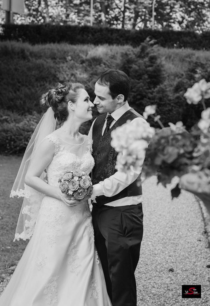 Hochzeitsfoto STUDIO VISION E 14