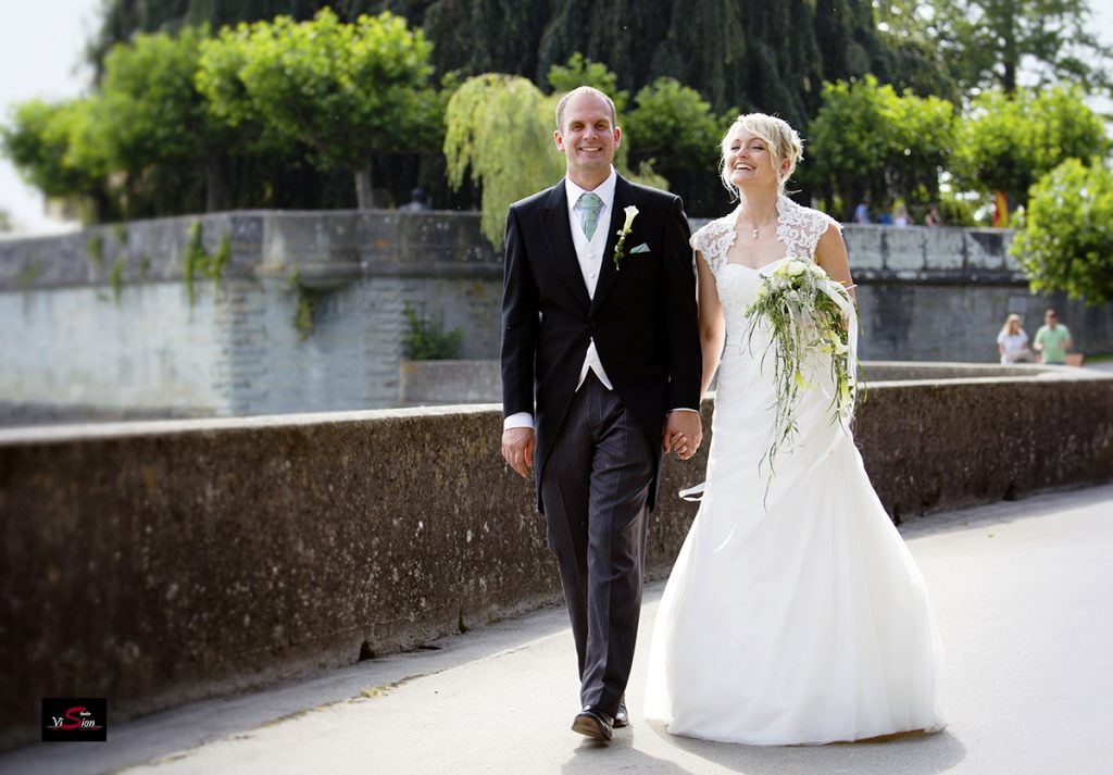 Hochzeitsfoto STUDIO VISION F 03