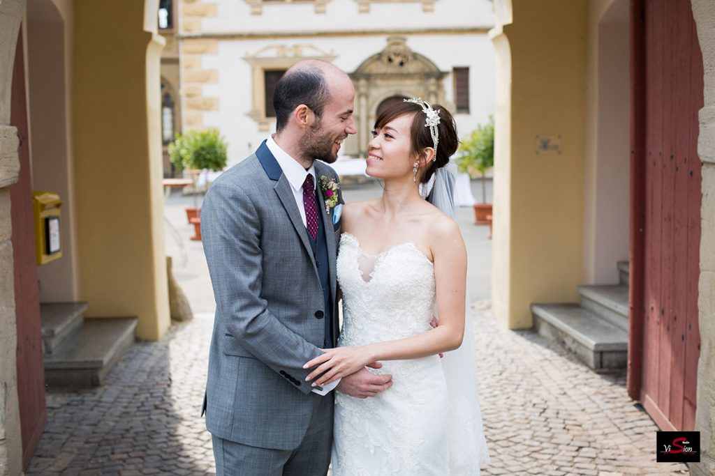Hochzeitsfoto STUDIO VISION F 08i