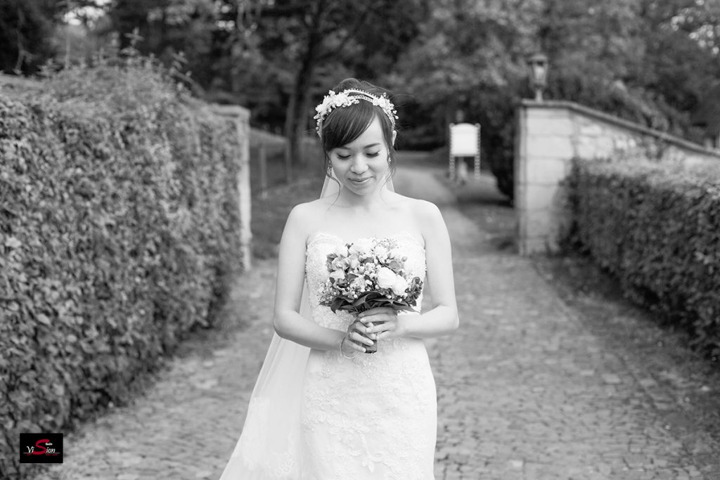 Hochzeitsfoto STUDIO VISION F 08k