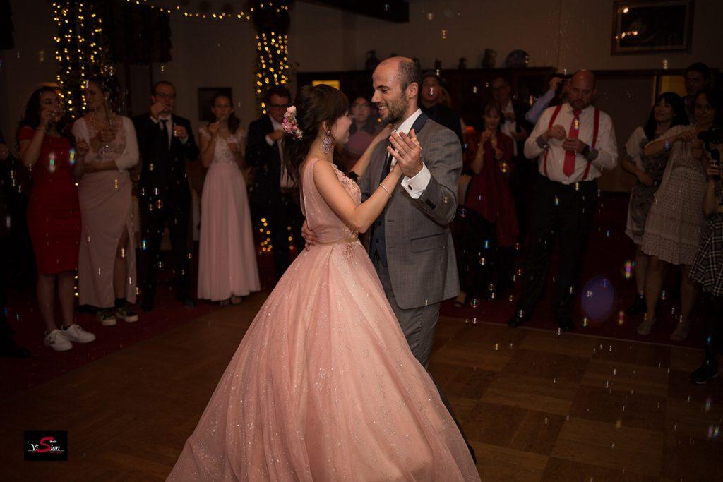 Hochzeitsfoto STUDIO VISION F 08m