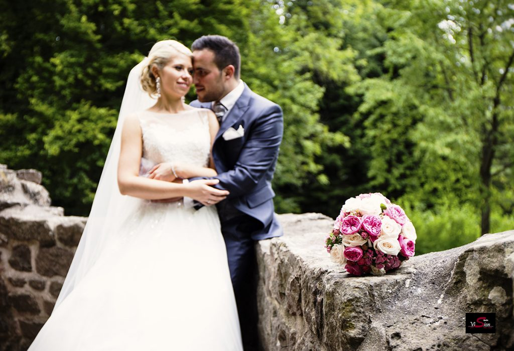 Hochzeitsfoto STUDIO VISION F 13