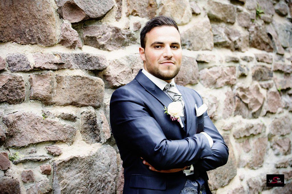 Hochzeitsfoto STUDIO VISION F 17