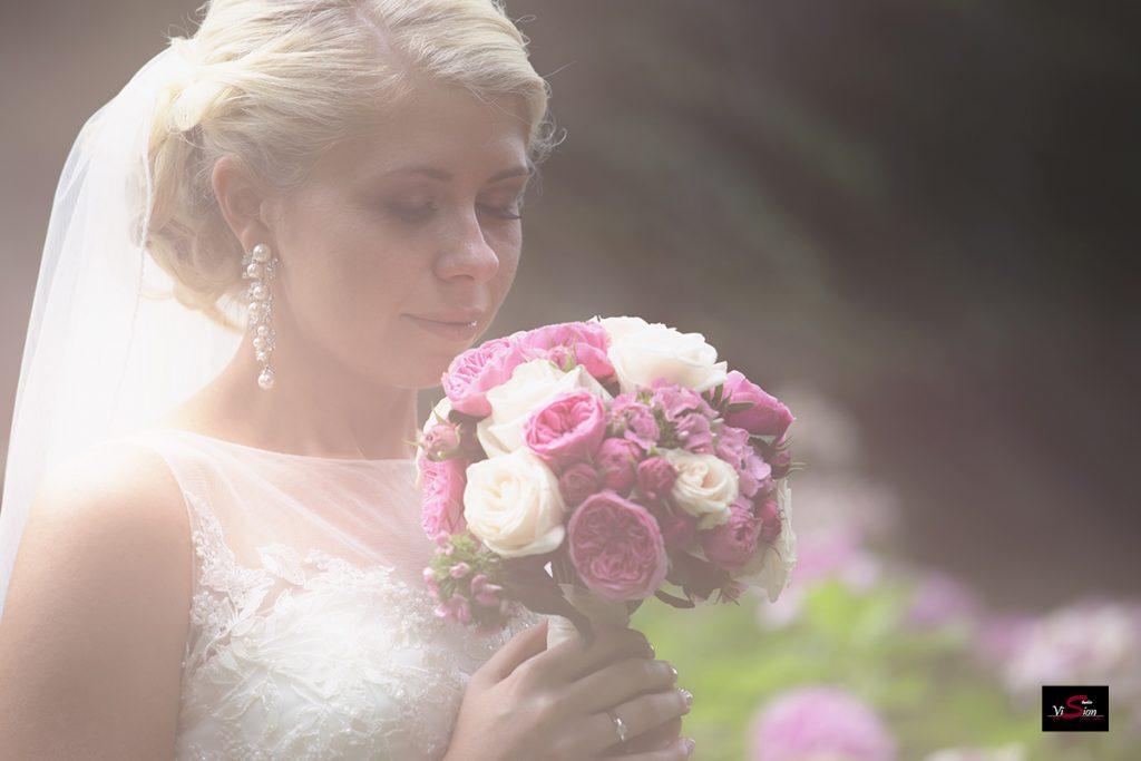 Hochzeitsfoto STUDIO VISION F 19
