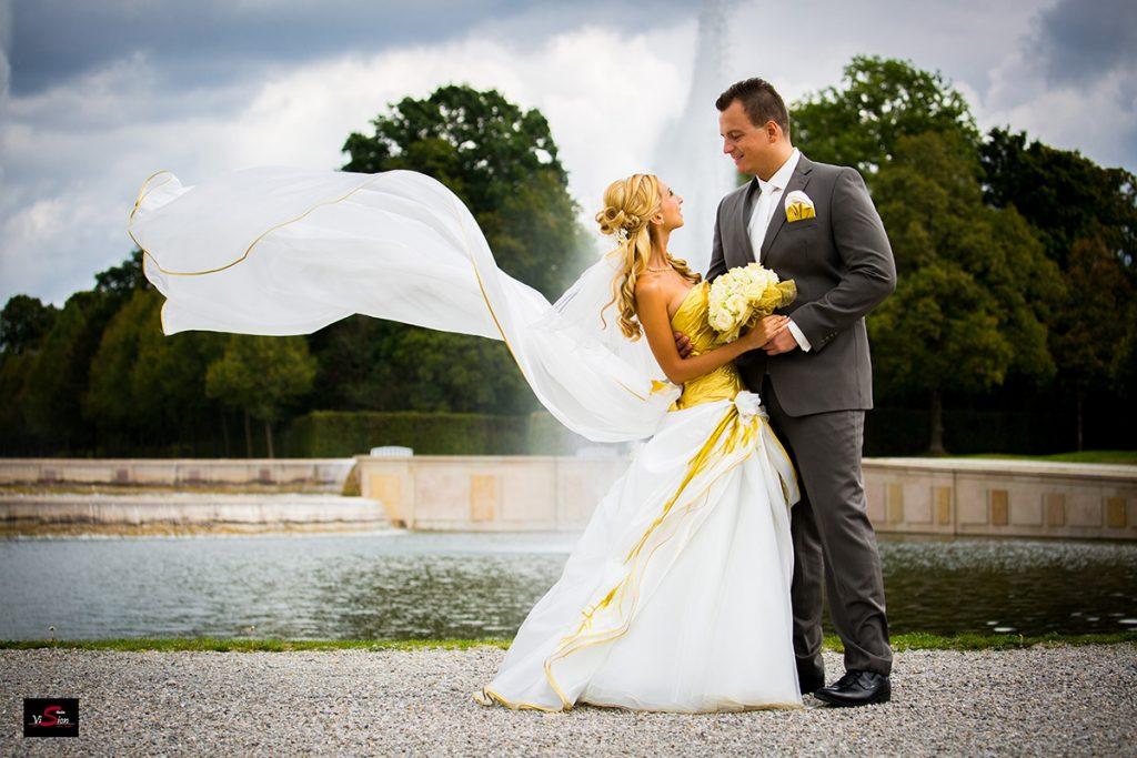 Hochzeitsfoto STUDIO VISION G 04