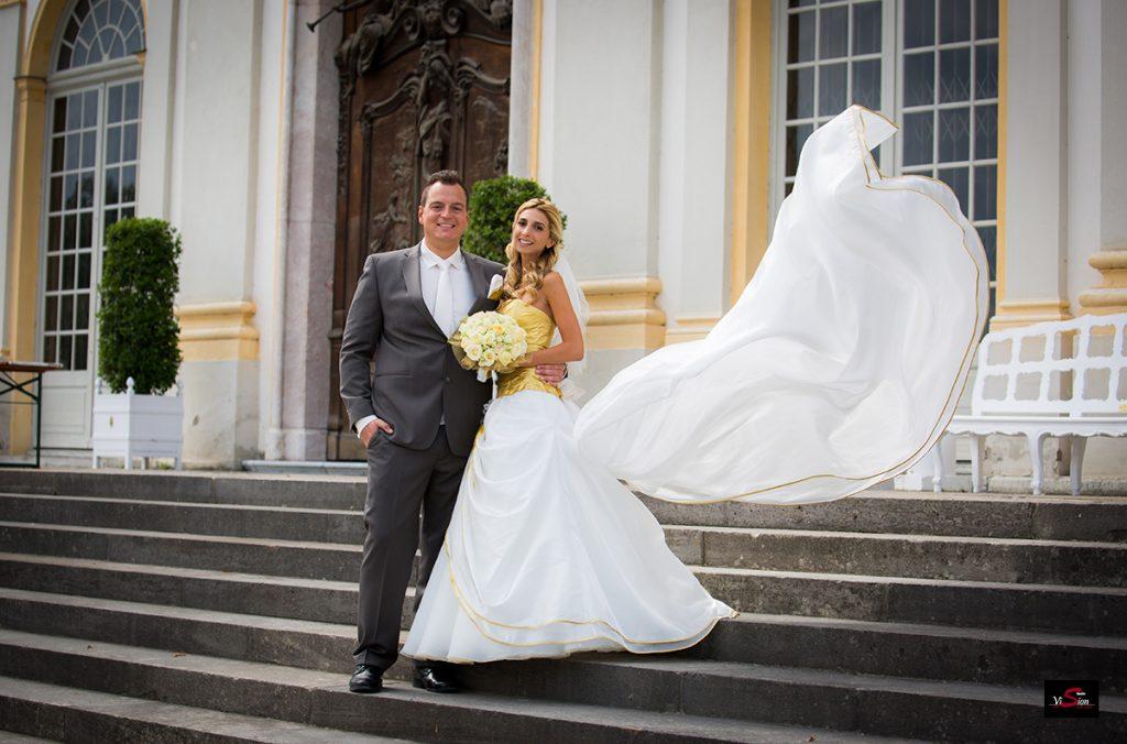 Hochzeitsfoto STUDIO VISION G 08