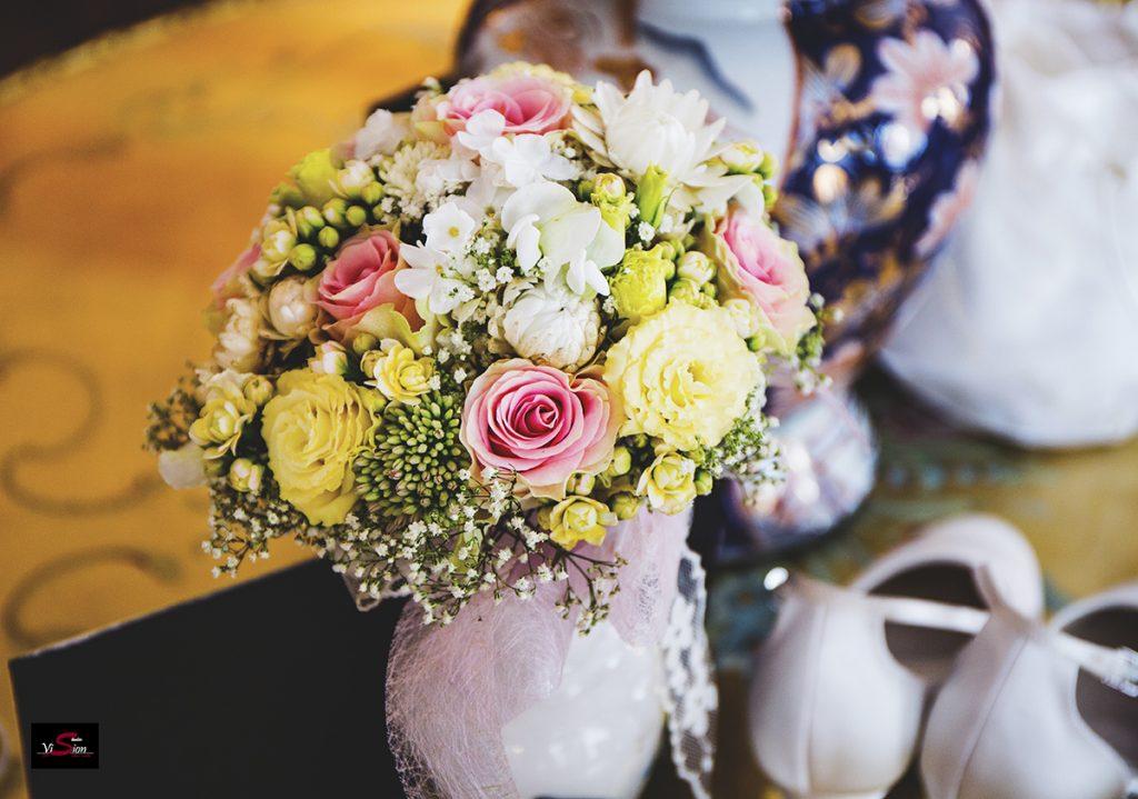 Hochzeitsfoto STUDIO VISION G 13