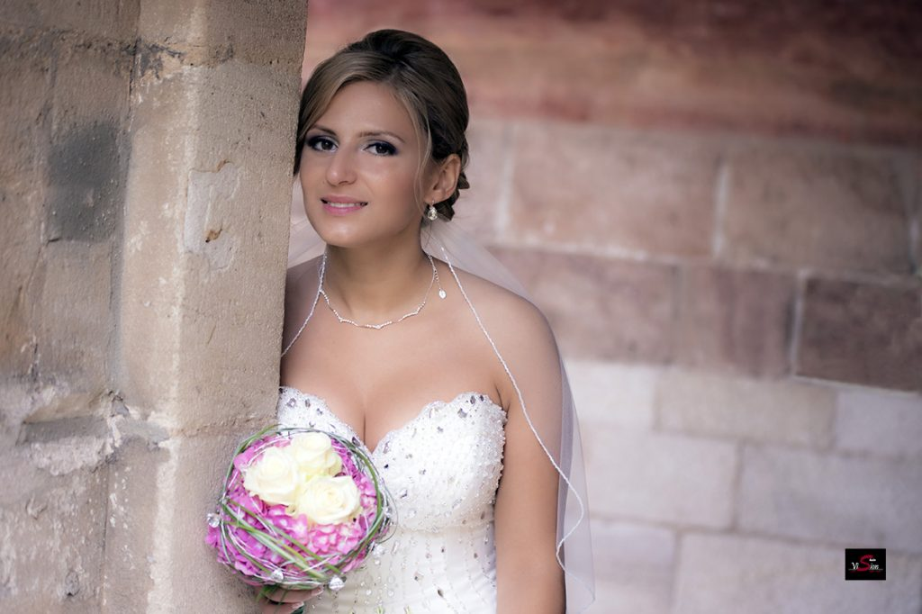 Hochzeitsfoto STUDIO VISION K 01