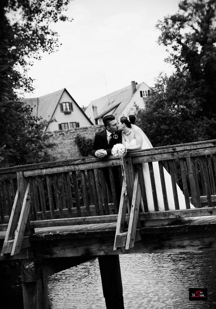Hochzeitsfoto STUDIO VISION L 02
