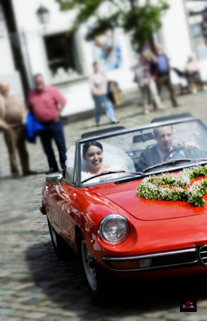 Hochzeitsfoto STUDIO VISION M 06