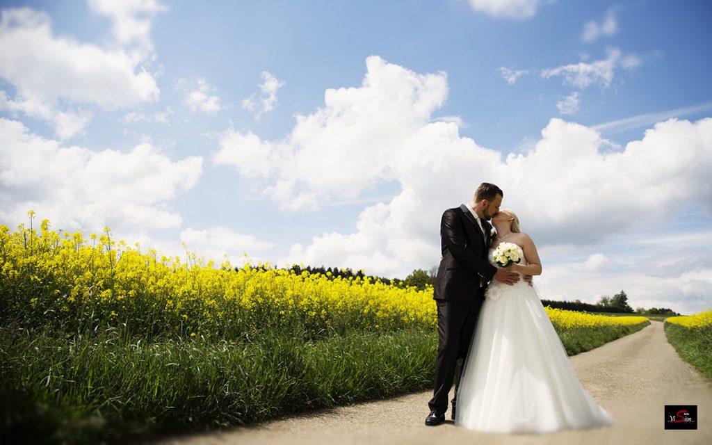 Hochzeitsfoto STUDIO VISION M 10