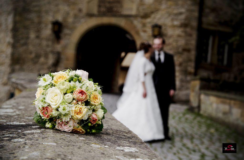 Hochzeitsfoto STUDIO VISION M 12