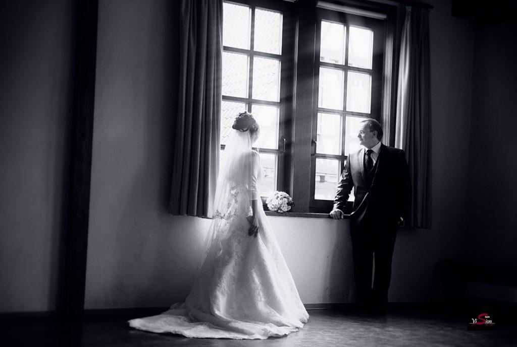 Hochzeitsfoto STUDIO VISION M 13